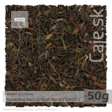 ČIERNY ČAJ INDIA – Darjeeling Second Flush Blend FTGFOP 1 (50g)
