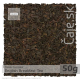 ČIERNY ČAJ ZMES English Breakfast Tea (50g)
