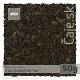 ČIERNY ČAJ ZMES Irish Breakfast Tea (50g)