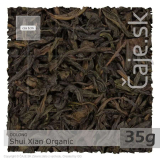 OOLONG Shui Xian Organic (35g) NEW!