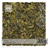 OOLONG Tie Kuan Yin (35g) NEW!