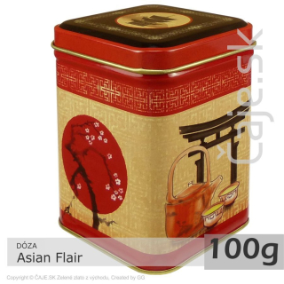 DÓZA Asia Flair 100g