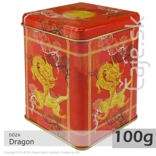 DÓZA Dragon 100g