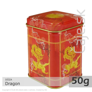 DÓZA Dragon 50g